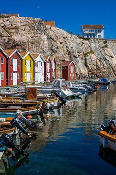 Smögen Sweden