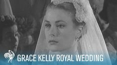 Princess Grace Of Monaco Wedding Dress Lovely Grace Kelly Royal Wedding to Prince Rainer Iii 1956 Grace Kelly Wedding, Princess Grace Kelly, The Righteous Brothers, Miss Kelly, Prince Of Monaco, The Kelly Family, Unchained Melody, Prince Rainier, Father John
