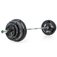 Vorteilspaket! ATX® Urethan Hantelsatz 127,5 kg   #atxstrength #atxpower #hantelset #hantel #langhantel #workout #vorteilsangebot #sparangebot #weightlifting #gewichtheben