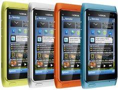 Teknolojinin nimetlerinden faydalanmaya devam ediyoruz. Cep telefonları her gün gelişiyor ve yenileri çıkmaya başlıyor. Bu güzel ve son teknoloji telefonlardan birisi de Nokia N8'dir.