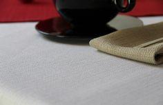 Alto - obrusy i serwetki. Obrusy i serwety wykonane z plamoodpornej tkaniny z wykończeniem DuPont. #gastronomia #tablecloth #napkins #restaurant
