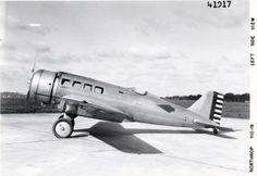 Northrop YIC-19