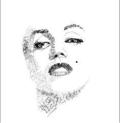 文字藝術肖像 | 城市美學的新態度 舊站備份