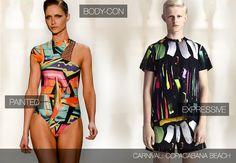 Next Nature WGSN fashion forecast