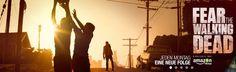 """Fear The Walking Dead: Prequel startet auf Amazon Prime - https://apfeleimer.de/2015/08/fear-the-walking-dead-prequel-startet-auf-amazon-prime - Für die Fans von """"The Walking Dead"""" startet Amazon auf seinem Amazon Prime Streamingangebot eine neue TV-Serie. In """"Fear The Walking Dead"""" wird das Prequel zur Erfolgsserie """"The Walking Dead"""" erzählt. Immer montags veröffentlicht Amazon eine neue Folge der TV-Serie. Wer mit dem Gedanken spielt, s..."""