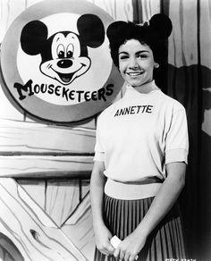 R.I.P. sweet Annette