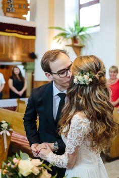 Nandor and Adrienn – Romantic Wedding in Oradea Summer Wedding Colors, Greece Wedding, Romania, Blush Pink, Photographers, Wedding Photography, Beautiful, Light Rose