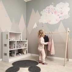 Beautiful decorating ideas for playrooms – kids room mon … - Modern