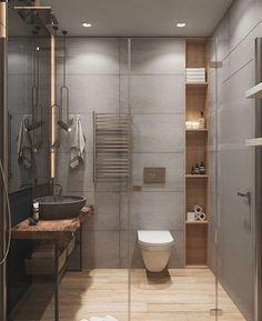 11 Corner Cabinets Ideas For Ever-Neat Bathroom - Homeideasblog.com