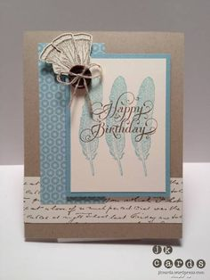 Freshly Made Sketches #50 by jrk912 - Cards and Paper Crafts at Splitcoaststampers