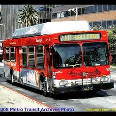 Bus Number, Busses, Gta, British, American, Los Angeles, Trucks