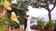 Positano Wedding.WMV