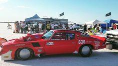 #dayone #Raceday #photoshoot #BonnevilleSaltFlats #Speedweek #wendover #nevada @tiger.sky.studios #tigersky #carporn #Autoart