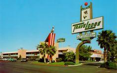 Travelodge - Las Vegas