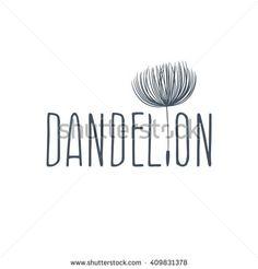 Стоковые вектора и векторный клип-арт Dandelion | Shutterstock