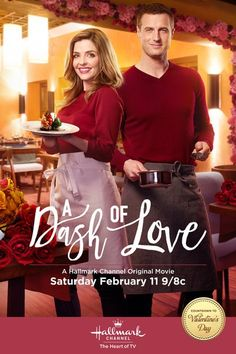 A Dash Of Love~ The middle of this movie made me so mad.. over all this movie was good.