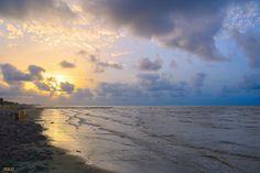 Happy Monday from Galveston Island!
