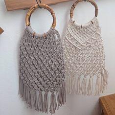 Diy Crafts For Gifts, Crochet Top, Macrame, Women, Fashion, Moda, Fashion Styles, Fashion Illustrations, Woman