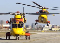 Canadian SAR  Search & Rescue