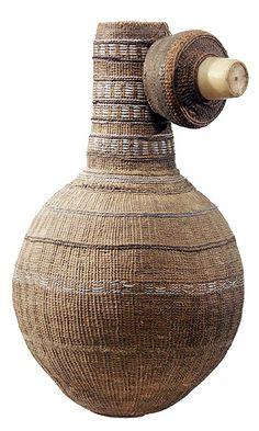 Igbo Gourd 2, Nigeria