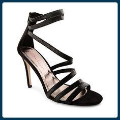 Dolcis , Damen Sandalen Schwarz schwarz - Sandalen für frauen (*Partner-Link)