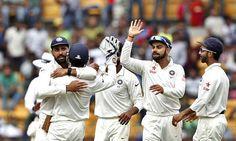 भारत बनाम ऑस्ट्रेलिया टेस्ट:धर्मशाला टेस्ट में अब यह भारतीय खिलाड़ी दिलाएगा जीत