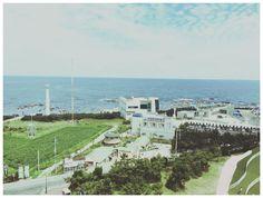포항 등대박물관