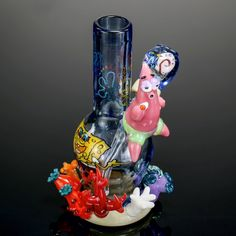 Save huge on glass bongs at www.710deals.com! Spongebob and Patrick!!!!!!