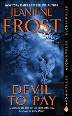 Devil to Pay (Night Huntress - Complete World #3.5) by Jeaniene Frost