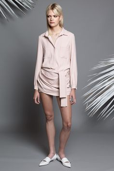 Jay Ahr Resort 2015 - Collection - Gallery - Style.com