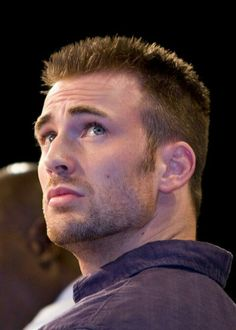 Chris Evans - That's the jaw.