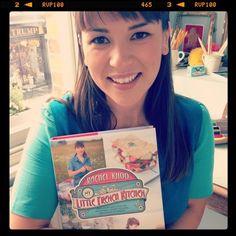 New book by Rachel Khoo........................