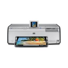 HP Photosmart 8250 Printer (Q3470A#ABA)  Box Contents: HP Photosmart 8250 Printer, HP 22 Tri-color Inkjet Print Cartridge, 5 ml ink volume, HP Image Zone Express Photo and Imaging Software on CD-ROM, Setup Poster, User's Guide, Power Supply, Power Cord The HP Q3470A Photosmart 8250 Printer lets you enjoy easy photo printing, the world's fastest photo printer. Easy to set up and use, it prints beautiful photos and laser-quality black text. Print a 4 x 6 photo in as fast as 14 seconds ..