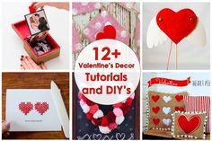 Подарки на день святого Валентина своими руками, St. Valentine's handmade gifts