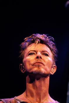 David Bowie ©Marc Villalonga Outside tour I Believe In Love, My Love, David Bowie Starman, Mick Ronson, The Thin White Duke, Major Tom, Thing 1, Ziggy Stardust, David Jones