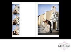 Alex & Hazel - Jerry Ghionis, Wedding Photographer