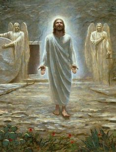Lord Jesus! Death could not hold You down You have risen, seated upon the Throne You are the Lamb of God. AMEN!!!