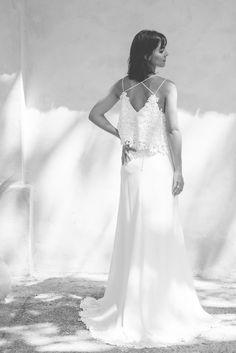 Jeanne, Tumblr, Marie, One Shoulder Wedding Dress, Wedding Dresses, Collection, Inspiration, Fashion, Wedding Dress 2018