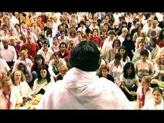 Hari Om! This is one of the oldest bhajans of Amma. Link to lyrics: http://shikhaupadhyaya.blogspot.in/2013/01/namasmaranam.html