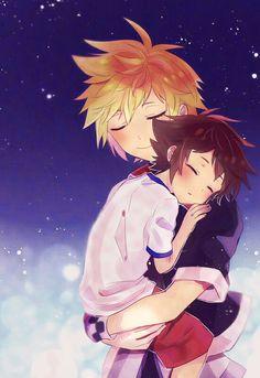 Kingdom Hearts Ventus, Kingdom Hearts Funny, Kingdom Hearts Fanart, Disney Kingdom Hearts, Cry Anime, Anime Art, Guardian Of The Moon, Boy Squad, Kindom Hearts