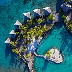 InterContinental Resort @ TahitiResorts by SandMwatch + 1226 others