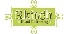 Skitch - Webfont & Desktop font « MyFonts