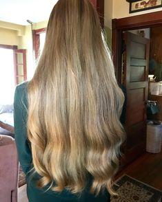 Gotta start with a hair pic #longblondehair #SilkySmoothHair