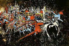 george matthieu painter - Google Search