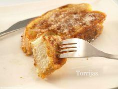 Torrijas - MisThermorecetas
