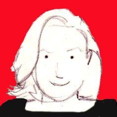 Lindsay LaVine, speaker at BlogHer '13. ~Melisa