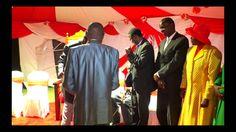 TOTALLY BLIND EYES OPENED Ft. Peter & Joseph Marua - Prophet Dr. Owuor