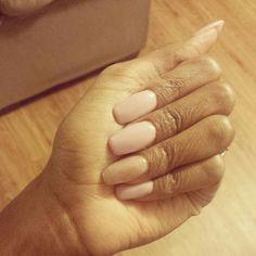 Essie gel nails