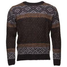 Pétur Icelandic Wool Sweater