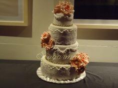 #DR Wedding #VineatuBoda #Sugarmania www.facebook.com/SugarmaniaCakes www.sugarmania-cakes.blogspot.com.ar www.sugarmania.webeden.co.uk